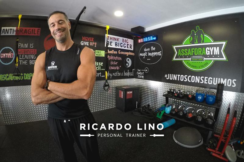 Ricardo Lino