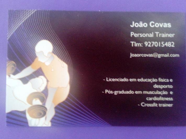 João Covas