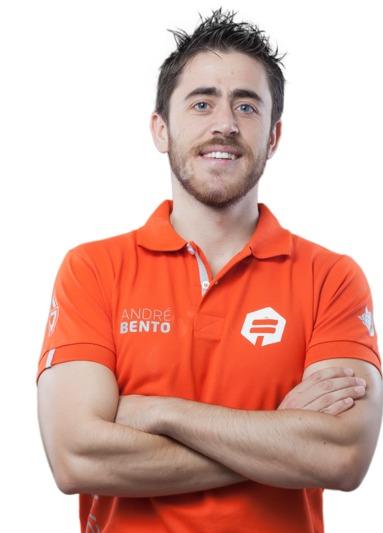 André Bento